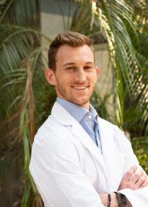 Dr Zack Finch